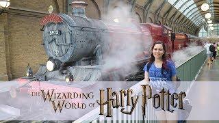 """Hogwarts gören masum Muggle"" Wizarding World of Harry Potter /Universal Orlando Gezimiz"