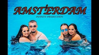 Andjela x Nadja ft. Panter x Gliga  - Amsterdam (Official Music Video)(, 2018-07-17T09:00:05.000Z)