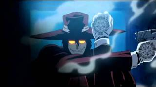 Indestructable Alucard AMV