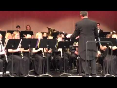 Cabrillo Middle School Wind Ensemble