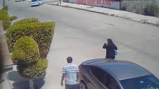 Asalto en Ensenada