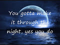 Better Days - Dianne Reeves ( with lyrics )
