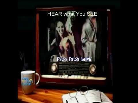 FatsaFatsa Tv Wants To Play YOUR Music By Kim Nicolaou
