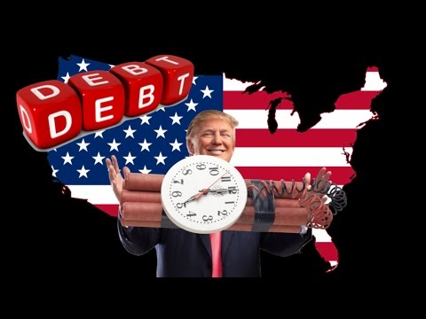 National Debt: A $20 Trillion Ticking Time Bomb