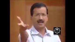 Kejriwal's Got Talent