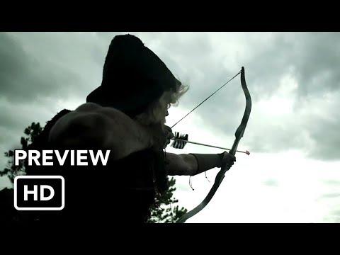 Arrow: sezon 6 - Inside