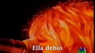 Been a son - Nirvana (sub español)