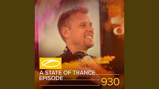 The Power Within (Altitude 2019 Anthem) (ASOT 930)