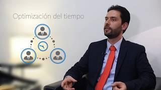 Software de Conciliación Bancaria Automática - eMatcher