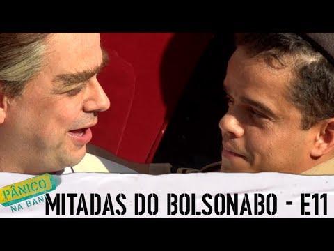 MITADAS DO BOLSONABO - E11