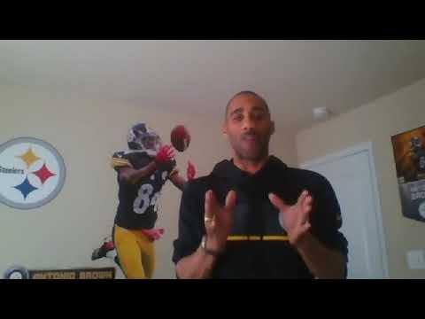 Sunday Morning Joe: The Steelers' season isn't saved yet