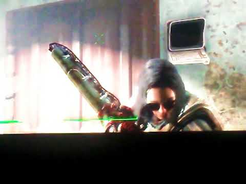 Rare weapon in fallout 4