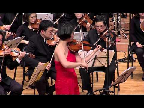 Penderecki Violin Concerto No.2 'Metamorphosen'