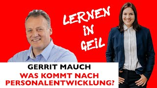 Was kommt nach MaibornWolff? Gerrit Mauch Interview mit Jennifer Withelm