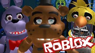 CONSTRUYENDO LOS ANIMATRICOS Y PIZZERIA ROBLOX Animatronic Tycoon 3 (Cinco Noches en Freddys)