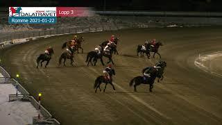 Vidéo de la course PMU PRIX MONTÉLOPP