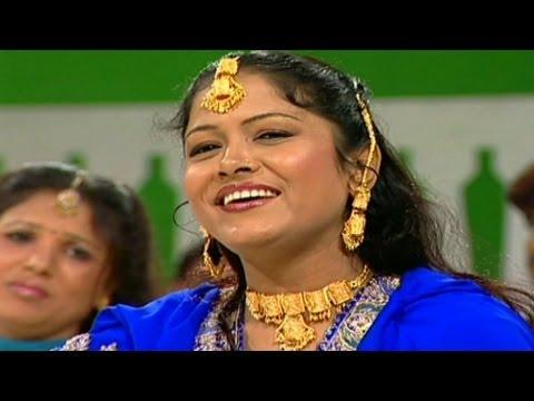 Aap To Raat So Liye Saaheb - Gora Badan (Qawwali Muqabala) - Aslam Sabri, Parveen Saba