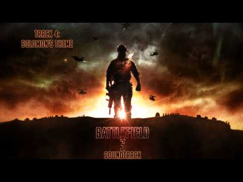 Battlefield 3 [Soundtrack] - Track 04 - Solomon's Theme