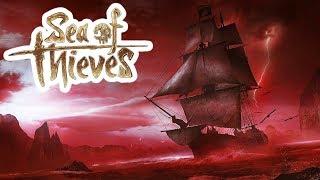 ПИРАТЫ ЗАПЛЫЛИ В МЕРТВЫЕ ВОДЫ - SEA OF THIEVES