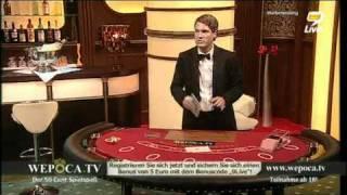 WePoCa.TV vom 18.01.2011