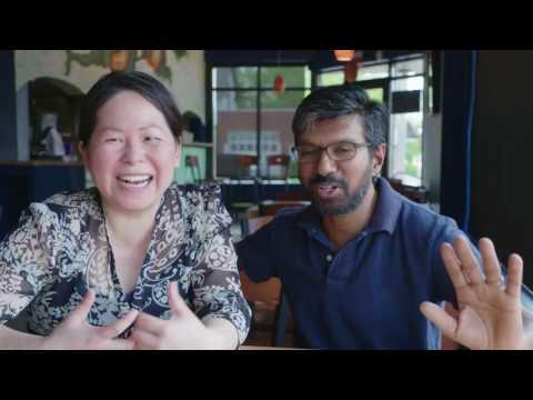Meet Nina & Thomas from ChinDian Cafe, Minneapolis