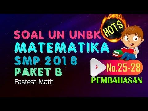 pembahasan-soal-un-matematika-smp-2018-paket-b-(no.25-28)