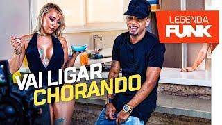 MC TH - Vai Ligar Chorando Com Saudades da Piroca (Prod. WC Beats) thumbnail
