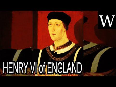 HENRY VI of ENGLAND - WikiVidi Documentary