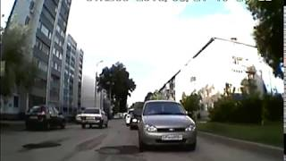 видео Видеорегистратор RECXON G1 Pro