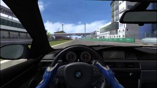 BMW M3 Challenge Gameplay HD
