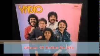 Bajar Musica Grupo Yndio 16 Exitos De Oro