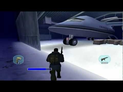 The Thing Görev #15 - Flight Control (Mission #15 - Flight Control)