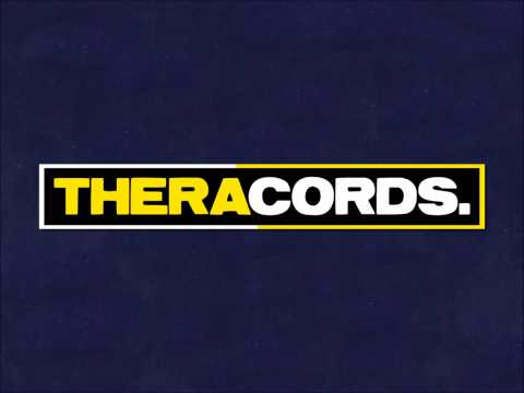 Theracords Radio Show 184 - Mixed By Delete