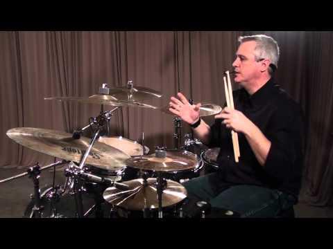 Mauricio Zottarelli - IJEXÁ / AFOXÉ rhythm lesson
