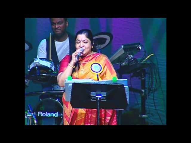 FeTNA 2012 - Light Music Concert by Ainkaran & Chitra