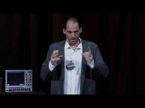 TEDxParis 2011 - Etienne Parizot - Voir en 4D