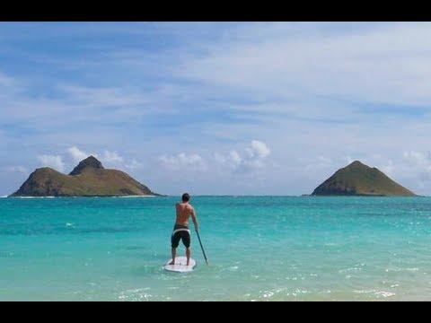 2012 Amundson Hawaii SUP's | SUP Sports ® Blog
