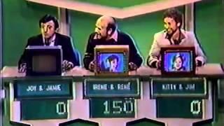 Tattletales (October 1983) - Jamie Farr, René Enriquez & Katherine Moffat