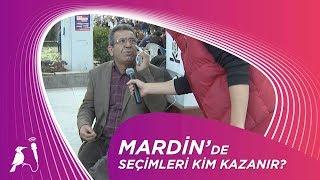 Ağaçkakan Röportaj ''Mardin'de seçimleri kim kazanır?'' MP3