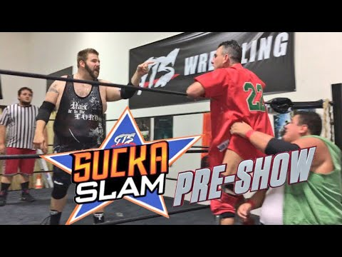 IF GRIM LOSES GTS IS OVER! GRIM VS NUNZIO PRE SHOW CHALLENGE! FREE CHAMPIONSHIP MATCH!