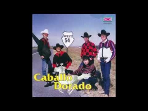 CABALLO DORADO (NO ROMPAS MAS-PAYASO DE RODEO) (LENTO A RAPIDO)
