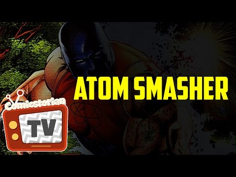 Atom Smasher - Know Your Flash
