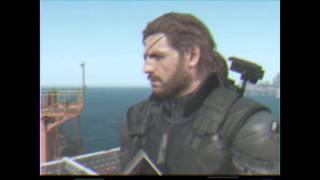 Download Video Metal Gear Solid V Escape From L.A. 80's Video MP3 3GP MP4