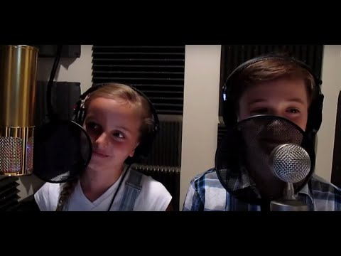 What are Words Cover by Josh and Evie