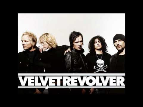 Velvet Revolver - Loving the Alien mp3