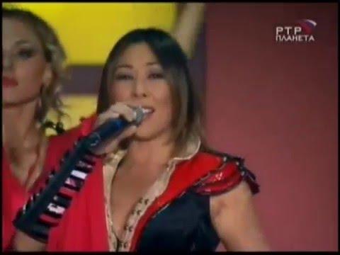 Анита Цой - На восток (Песня Года 2006)