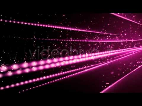Fashion Show Lights Loopable Background Youtube