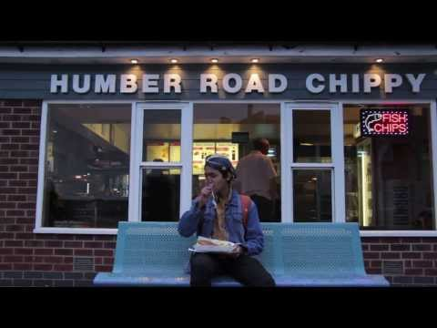 Inggris Katanya.... Episode 1: British Food & Eating Culture