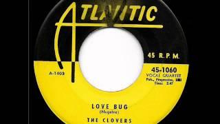 Love Bug Gonna Get Ya .
