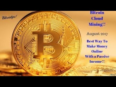 Best/Highest Paying Bitcoin cloud Mining Sites!! 2017!! - The Best Documentary Ever